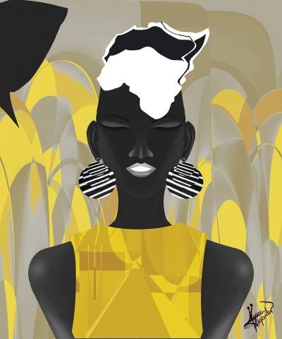 Africa's DNA